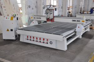 Distributors Agents Required CNC Woodworking Machine Human Stepper Best Seller CNC Router pictures & photos