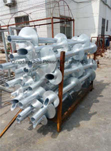 Constrution Residentant Building Screw Anchor pictures & photos