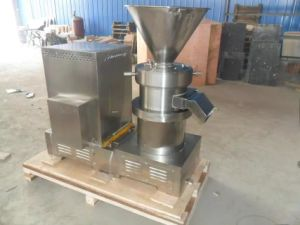 Garlic Paste Milling Machine pictures & photos