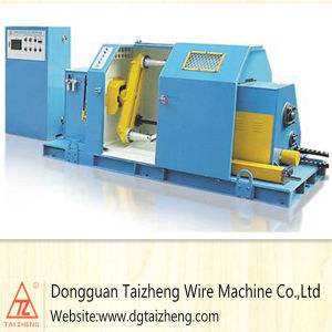 1000 Copper Wire Stranded Twisting Machine pictures & photos