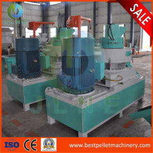 China Manufacturer Vertical Biomass Wood Pellet Mill pictures & photos