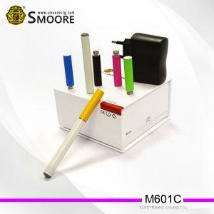 New Product E Cig, Electronic Cigarette, E Cigarette M601c