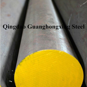 GB60mn, DIN60mn3, Ss141678, ASTM1062, Hot Rolled Round Steel pictures & photos