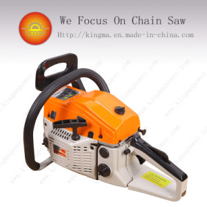 "CS4500 Chain Saw with 18"" Bar and Chain pictures & photos"