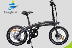 Electric Folding Bicycle EL-Dn2008z