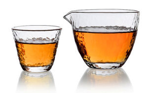 Eco-Friendly Feature Borosilicate Glass Beer Mug Juice Cup Crystal Glass Cup pictures & photos