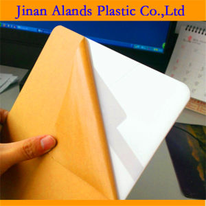 3mm Thickness 100% Virgin White Color Cast Acrylic Sheet pictures & photos