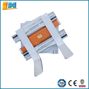 Hydraulic Rotating Fork Clamp Equipment Forklift Parts