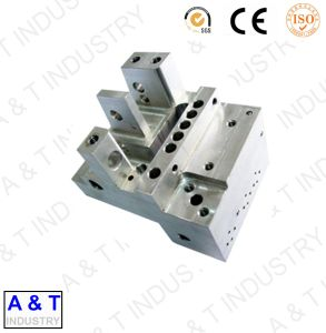 at High Precision CNC Machining Parts with High Quality pictures & photos