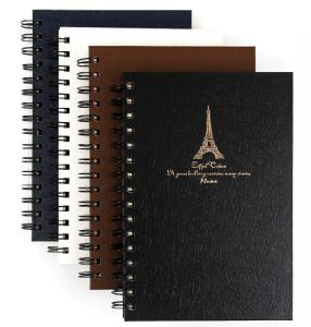 Perfect Quality Notebook, Coil Notebook, Gift Notebook pictures & photos