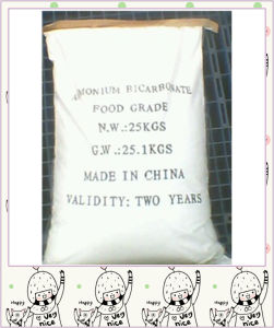 Ammonium Bicarbonate for Making Frosted Bulb pictures & photos