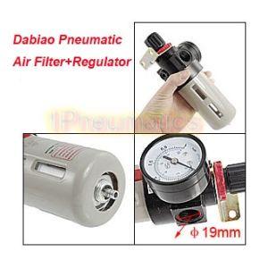 Airtac Afr/Bfr Series Filter & Regulator