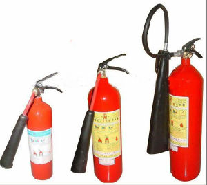 CO2 Portable Fire Extinguisher (BA020142)