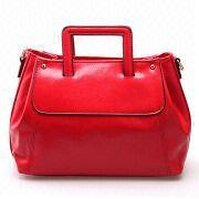 Adjustable Handle High Capacity Ladies Handbag Cross Bag Tote pictures & photos