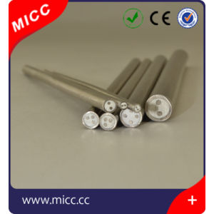 Ss 304 Type K Mi Thermocouple Cable pictures & photos