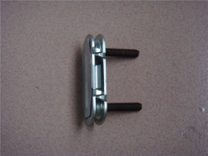 Bolt Solid Plate Belt Fastener Exported to Africa pictures & photos