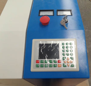 Dual Heads Laser Cutter Machine for Non-Metals (FLC1610D) pictures & photos