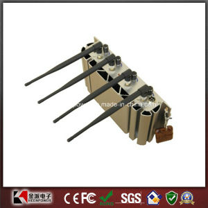 Adjustable Cell Phone Jammer with Remote Control pictures & photos