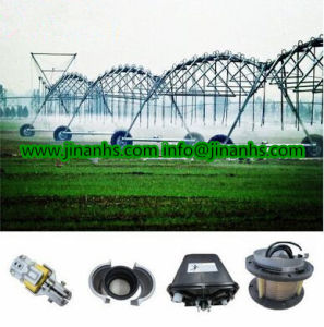 2016 Best Selling Farm Irrigation System, Farm Irrigation Sprinkler Equipment, Mobile Traveling Irrigation with ISO Certificate pictures & photos