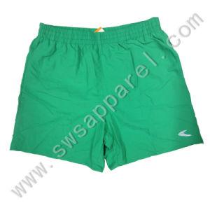 Custom Stylish Micro Fiber Swim Shorts pictures & photos