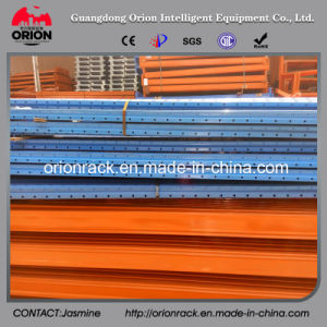 Industrial Metal Storage Pallet Rack pictures & photos