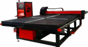 CNC Shaped Glass Cutting Machine (5030)