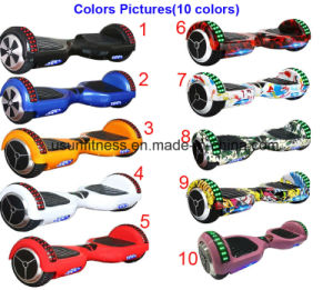 Cheap Hoverboard Self Balance 2-Wheel Electric Balance Scooter Is Gold Supplier pictures & photos