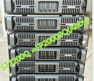 Fp20000q --2200W Amplifier, Dual Power Supply Amplifier, Subwoofer Amplifier pictures & photos