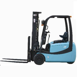 AC 1.5-1.8T Three-Wheel Electric Forklift (CPDS15/18)