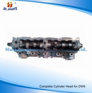 Complete Cylinder Head for Peugeot Dw8 Dw8t 908537 Xud7/Xud9/Xud10 pictures & photos