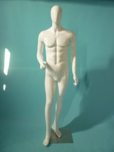 Stand Man Mannequin (pw-2)