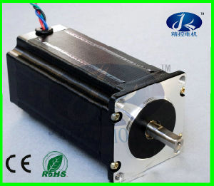 57mm 1.8degree Unipolar High Torque Hybrid Stepper Motor pictures & photos