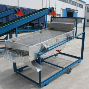 Sieving, Sifting, Screening Machine and Equipment pictures & photos