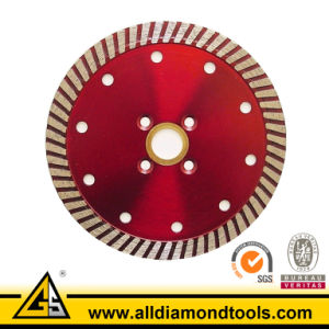"""4""""-14"""" Super Thin Turbo Blade for Cutting Granite pictures & photos"""