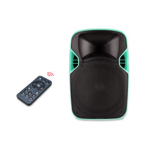 12 Inches Projection Sound Speaker with Stable Quality pictures & photos