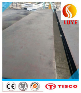 TP304L Stainless Steel 2b Finish Sheet/Plate pictures & photos