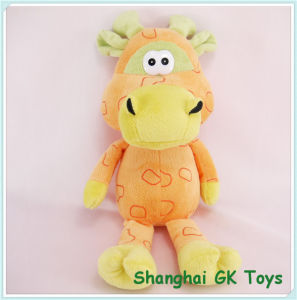 Animal Toys Cow Stuffed Toy Soft Toy Cow pictures & photos