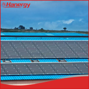 Hanergy Solibro 20kw Complete Solar Electric System