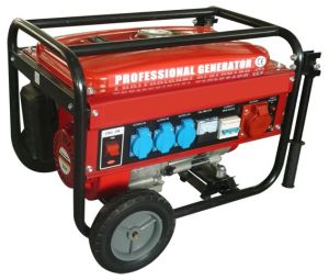 Three Phase Gasoline Generator (SD-2000TW)