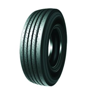 11r22.5 11r24.5 Traction Tire Truck Tire Trailer Tire for USA Mexico Market pictures & photos