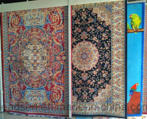 100% Polysetes Hight Definition Printing Tapestry Floor Carpet pictures & photos