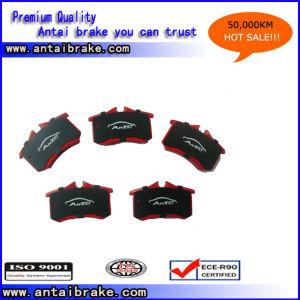 Brake Pad for Audi (D340)