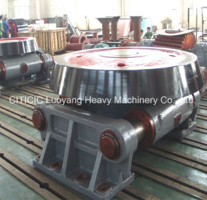 Thrust Roller for Kiln and Rotary Dryer pictures & photos