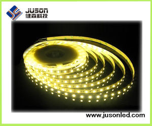 Chinese Wholesale Waterproof Yellow Flexible SMD5730 LED Strip Lights 30PCS/M pictures & photos
