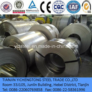 AISI304 Cold Rolled Stainless Steel Strip pictures & photos