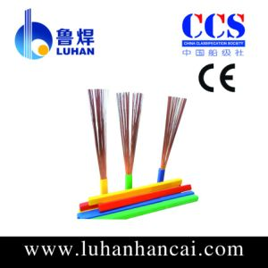 Ce Certificated Hot-Sale Er70s-6 Welding Wire (TIG) Shandong Factory pictures & photos