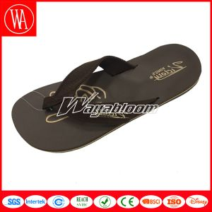 Men Casual Outdoors Flip Flops, Beach Flip Flops pictures & photos
