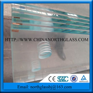 High Quality & Nice  Price  Temperedglass  1/2 Inch pictures & photos