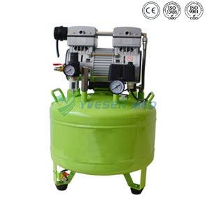 Ysga-81 Dental Silent Oil Free Air Compressor pictures & photos