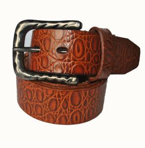 Men′s Belt 4